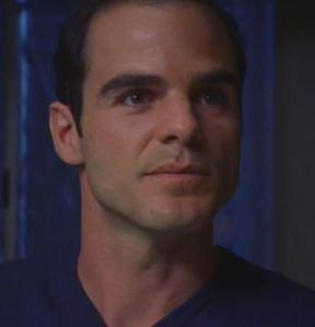Michael Kelly as Sean Taylor