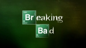 Breaking Bad Main Title