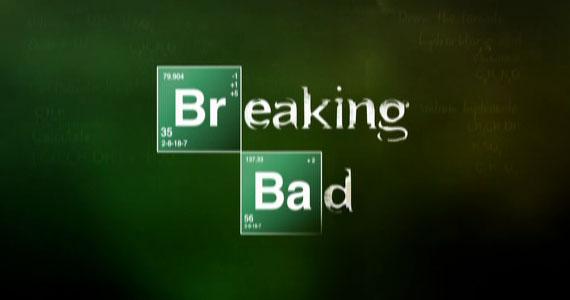 Breaking Bad Main Title