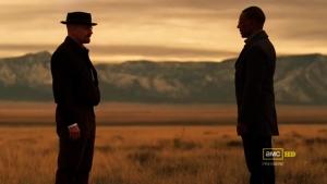 Gus and Walt