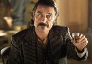 "Al puts the ""Swear"" in Swearengen."