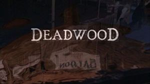 Deadwood Main Title