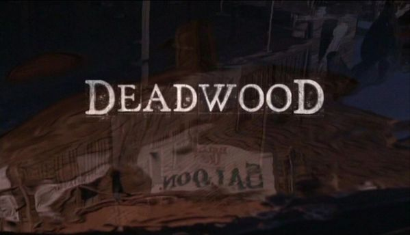 Deadwood Main Title