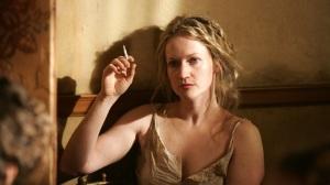 Paula Malcomson as Trixie