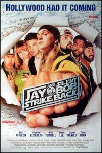 Jay & Silent Bob Strike Back