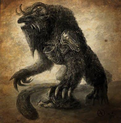 Rough Beast