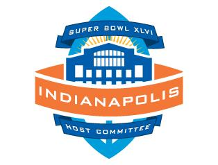 Super Bowl Logo