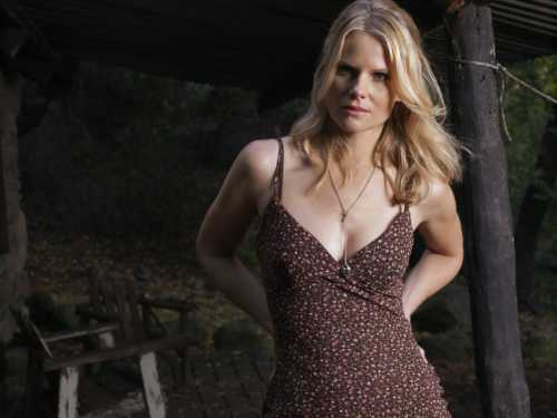Joelle Carter as Ava Crowder