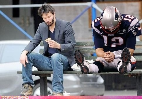 Sad Keanu Sad Brady