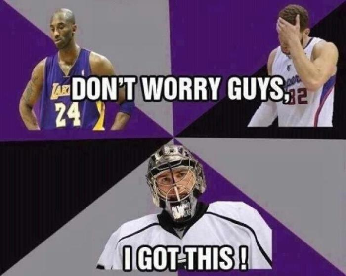Kings Stanley Cup Finals