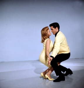 Elvis and Ann Margret Viva Los Vegas