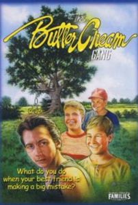 The Buttercream Gang.