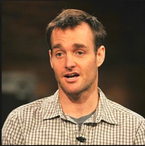 Will Forte, Great Actor(?)